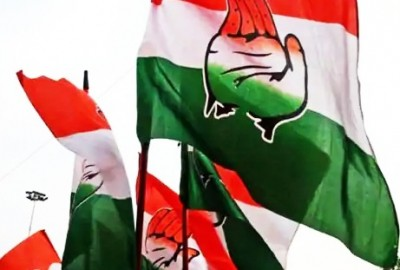 Congress claims Bharat Bandh successful in Gujarat