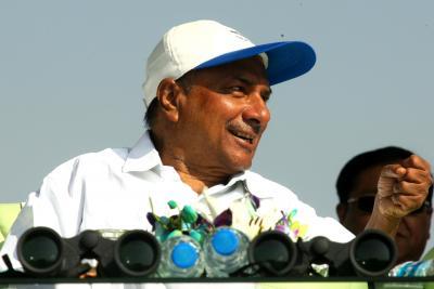 Congress veteran A.K. Antony turns 80, colleagues shower praise