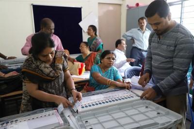 Counting underway for Karnataka gram panchayat polls
