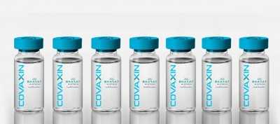 Covaxin efficacy on 2-dose schedule: Bharat Biotech on Vij testing positive (Ld)
