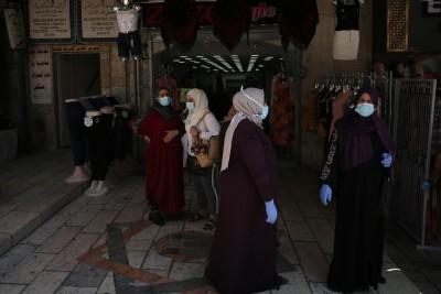 Covid-19: Israel considers alternatives to night curfew