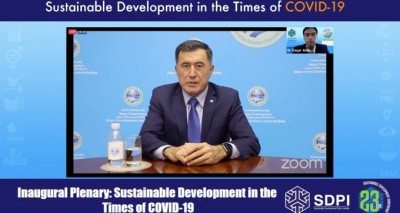 Covid-19 accelerates digital transformation: SCO Secy-General