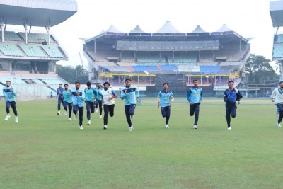 Cricket Association of Bengal AGM held