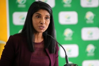 Cricket South Africa suspends acting-CEO for alleged 'misconduct'