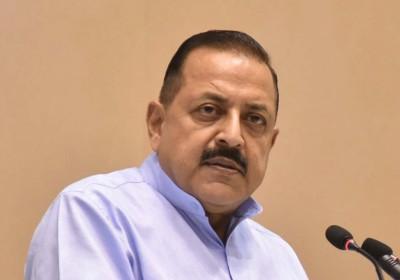 DDC polls in J&K introduction of true self rule: Jatindra Singh