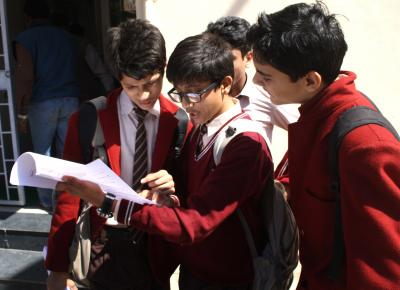 Datesheet for CBSE exams to be announced on Dec 31