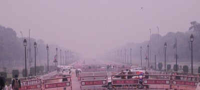 Delhi AQI in severe category, to deteriorate in coming days
