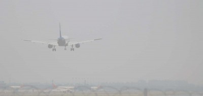 Delhi Airport enhances precautionary measures during fog season