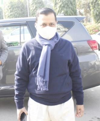 Delhi govt fully prepared for Covid vaccination: Kejriwal