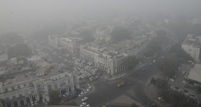 Delhi had highest per-capita economic loss due to air pollution in 2019: Lancet