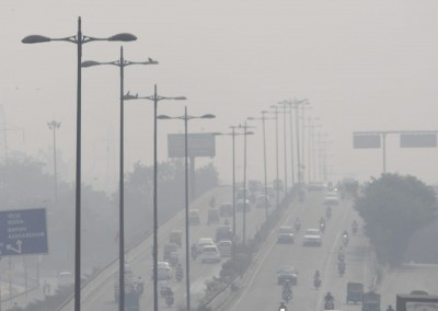 Delhi's local pollution sources also need to be dealt with: CPCB