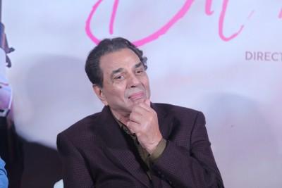 Dharam ji was my introduction to 'filmstar': Apne 2 director Anil Sharma