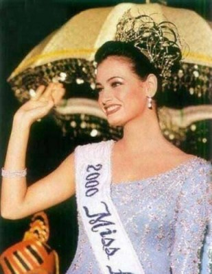 Dia Mirza on two decades of Miss Asia Pacific pageant win