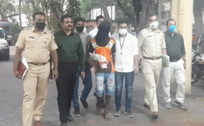 Diabolic triple murder at Saibaba Temple in Mumbai unearthed