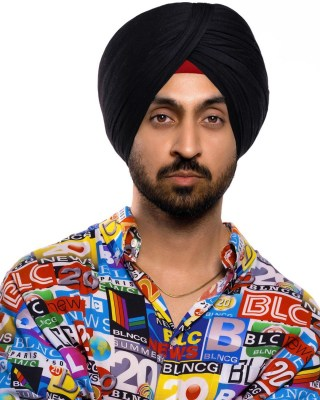 Diljit Dosanjh: Working in a factory was my backup option