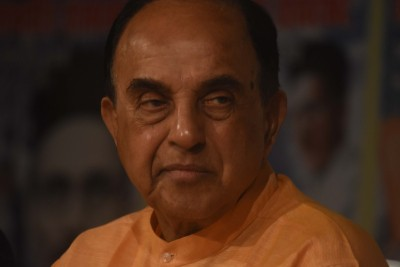 Disqualify Tata Sons from Air India bid: Swamy