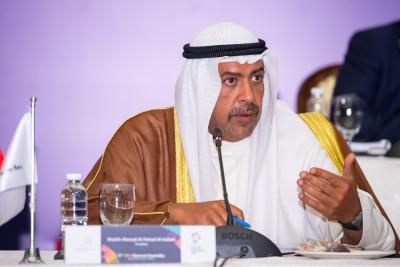 Doha to host 2030 Asian Games, Riyadh awarded 2034 edition