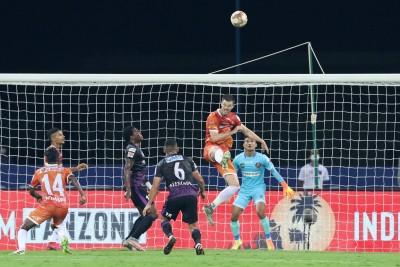 Dominant Goa cruise to 1-0 win over Odisha
