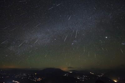 Don't miss the Geminid meteor shower peak