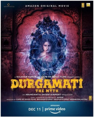 'Durgamati' director G. Ashok: Looking forward to journey in Bollywood