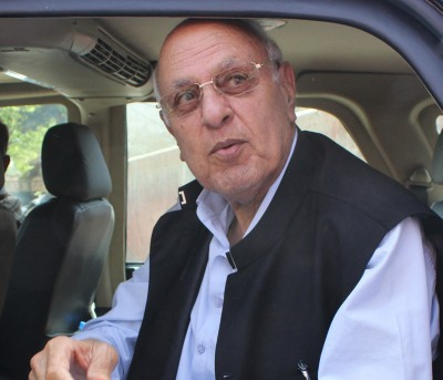ED attaches 6 properties of former J&K CM Farooq Abdullah worth Rs 11.86 cr