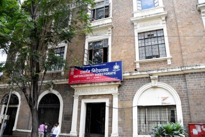 ED attaches properties worth Rs 4.76 cr of Mumbai firm in ponzi case