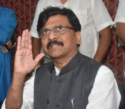ED summons Sanjay Raut's wife in PMC bank fraud case