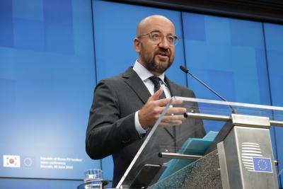 EU leaders reach consensus on 55% emissions cut by 2030