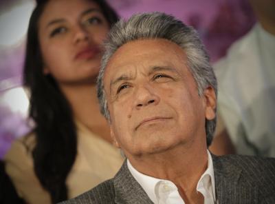 Ecuador declares new state of emergency, curfew