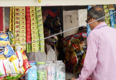 'Ensure implementation of new warnings on tobacco products'