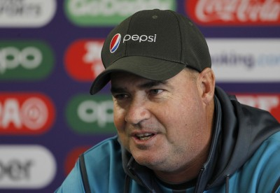 Entering Test series after T20 tournament not ideal: Arthur
