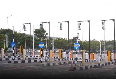'FASTag' toll collection crosses Rs 80 cr per day for first time