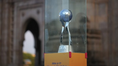 FIFA u-17 and u-20 World Cups cancelled due to Covid-19