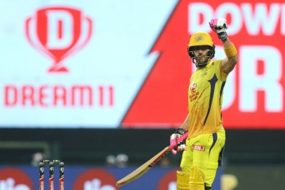 Faf du Plessis rested for ODI series against England