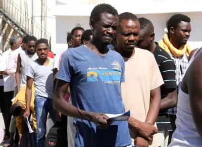 Failing to show visas & passports, 3 Nigerians to be deported