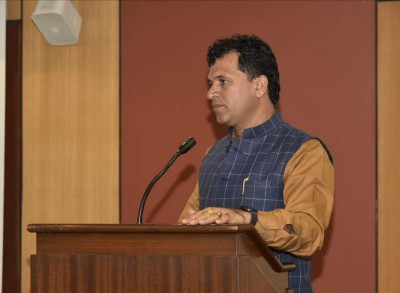 Farm leaders must be flexible for a friendly dialogue: MoS Kailash Chaudhary