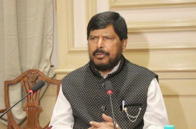 Farmer leaders don't want solution, movement is anti-farmer: Athawale (IANS Exclusive)