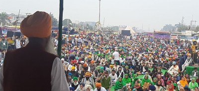 Farmers consider expanding protests to 'pan-India' scale