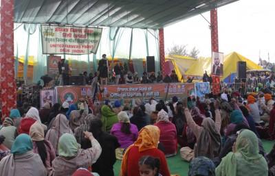 Farmers fear new laws will end MSP, govt procurement: Harish Rawat