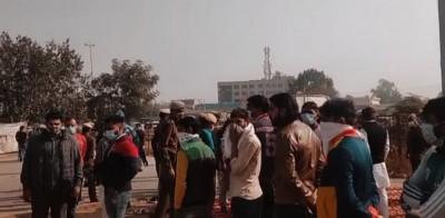 Farmers robbed of Rs 35,000 on Delhi-Jaipur e-way