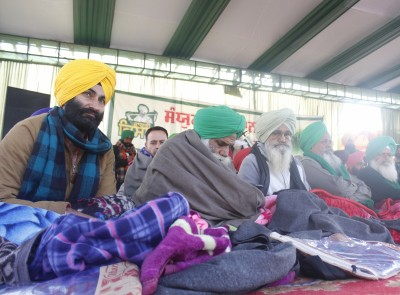Farmers to pay homage to deceased protesters on Dec 20