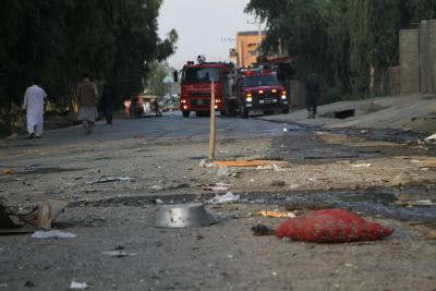 Female journalist shot dead in Afghanistan
