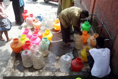 Filtered drinking water remains elusive in many West Godavari villages