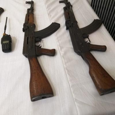 Financial, manpower crisis forcing terrorists to surrender: Tripura DGP