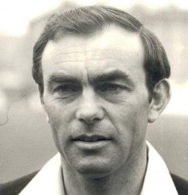 Former England batsman John Edrich passes away at 83