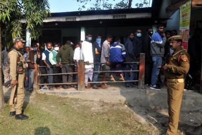Fractured mandate in Assam tribal council polls, BJP big gainer