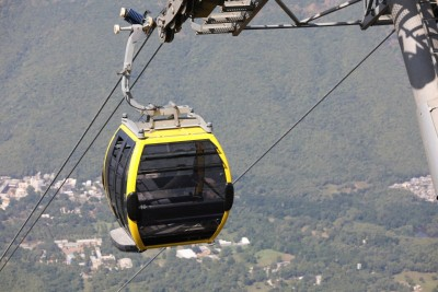 Goa revives ropeway project across Mandovi river to promote tourism