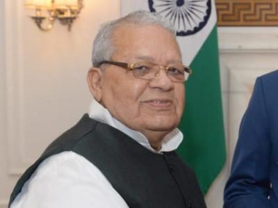 Governor puts 3 farm bills passed by Raj govt on hold