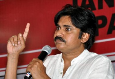 Govt didn't respond to appeal of immediate relief to farmers: Pawan Kalyan