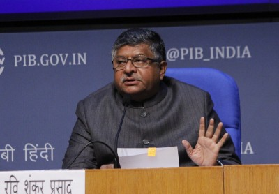 Govt to come up with list of 'trusted' sources for telecom sector